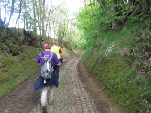 Gildentocht 100km,  (B), places limitées: 30 avril 2013 Gildentocht+100km+Schaffen+132