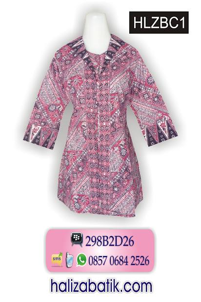 grosir batik pekalongan, Baju Batik, Busana Batik, Gambar Baju Batik