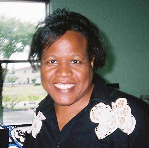 Sarita Johnson