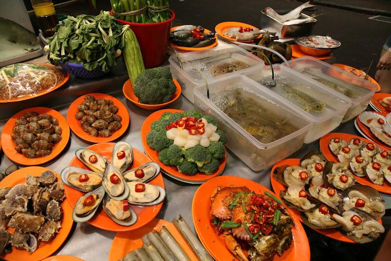 Утка по пекински рецепт в Гонконге