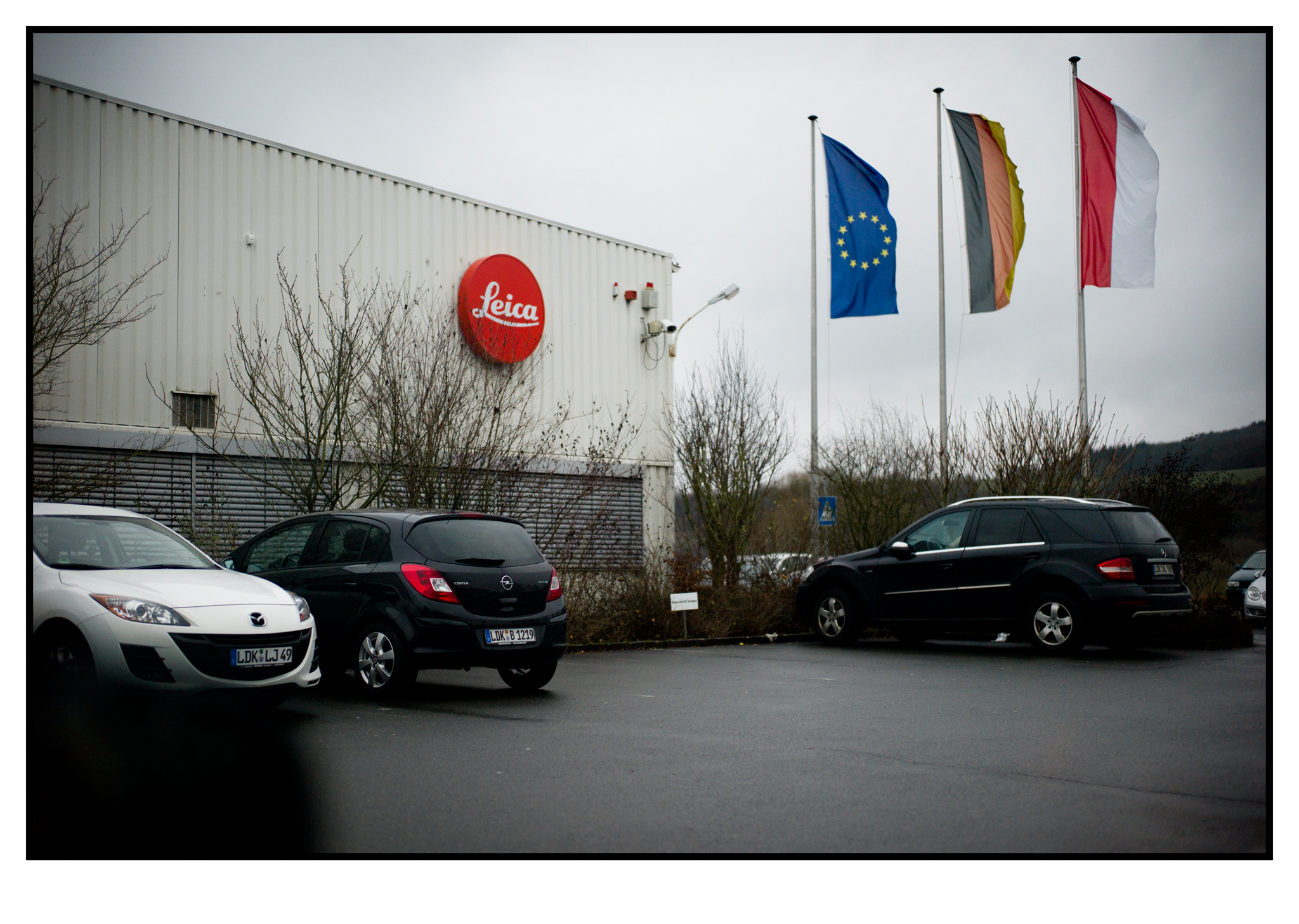 The Leica Factory | Solms, Germany, 2011