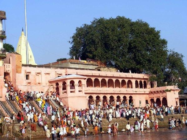 Dev Ghat
