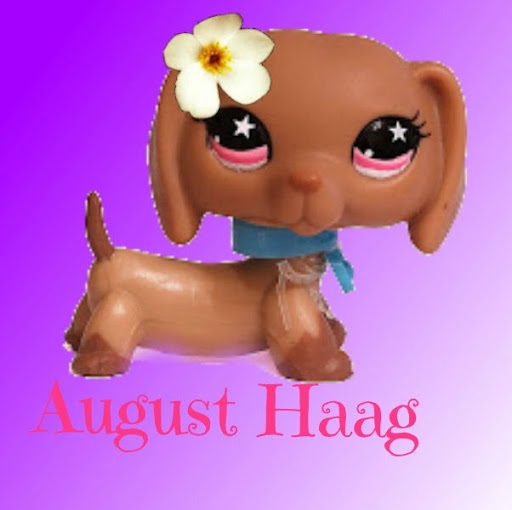 August Haag Photo 11