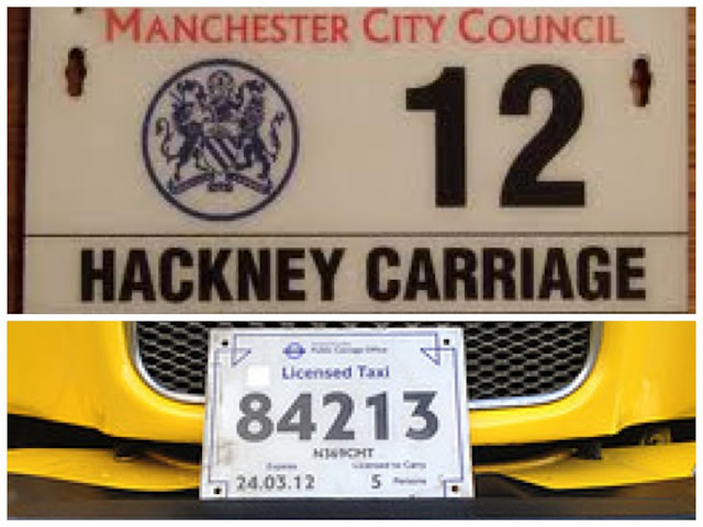 how to become a private hire taxi driver