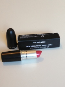 Mac Cremesheen Lipstick, Speak Louder, Mac Lipstick,