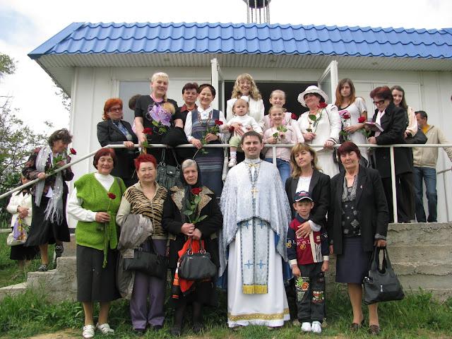 Верующие УГКЦ в Севастополе