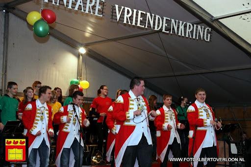 Halfvastenconcert Fanfare Vriendenkring bij Café Bos en Berg overloon 10-03-2013 (3).JPG