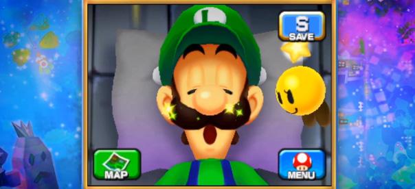Названа дата выхода игры про сны младшего брата Луиджи сантехника Марио