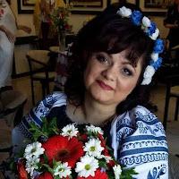 Наталія Маценко