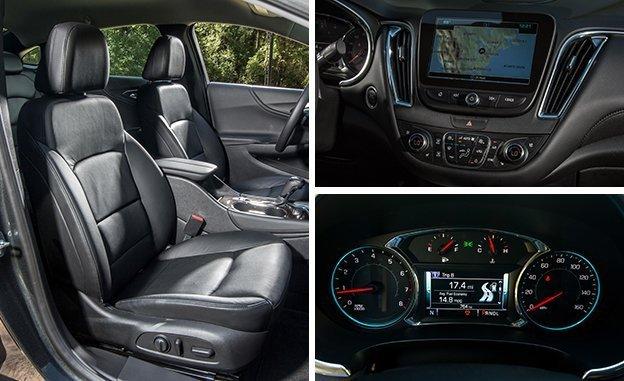 2016 Chevrolet Malibu 2 0 T Release Date Interior Review Car Price Concept