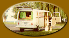 VW Van, 1978
