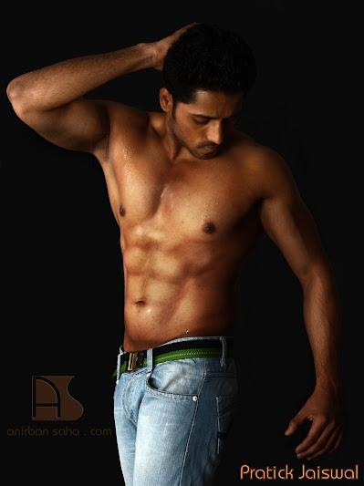 Pratick Jaiswal