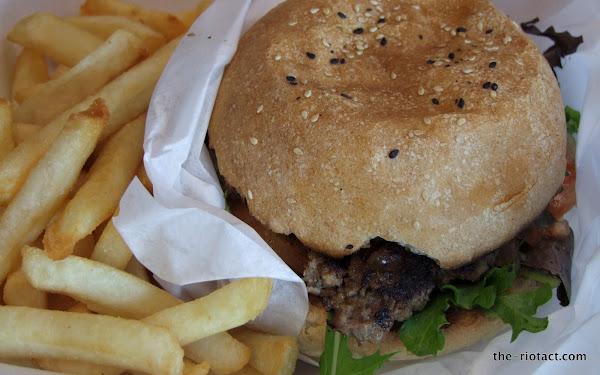 bunda burger