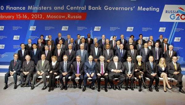 L'Heure des signes dans le Ciel? Une pluie de météorites en Russie G20