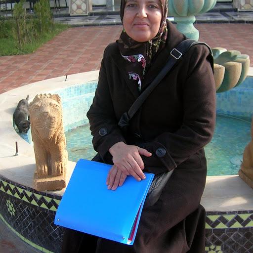 Fatima Rahim Photo 15