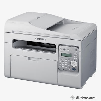 Download Samsung SCX-3405FW printer driver – installation guide