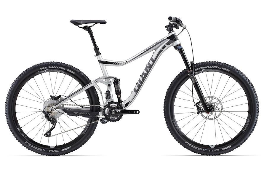 Xe dap the thao Trance, xe dap the thao, xe dap trinx, xe đạp thể thao chính hãng, xe dap asama, Trance 27 5 1