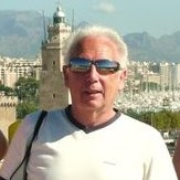 Alan Yeomans