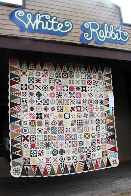 The Sisters Outdoor Quilt Show showcases such a diversity of quilts