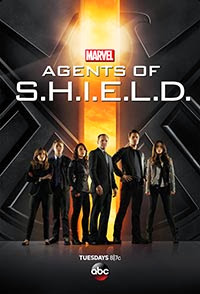Marvel Agents of Shield Download 1ª Temporada