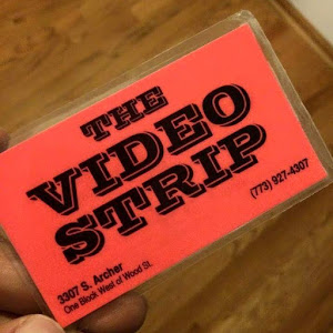Who is Video Strip?
