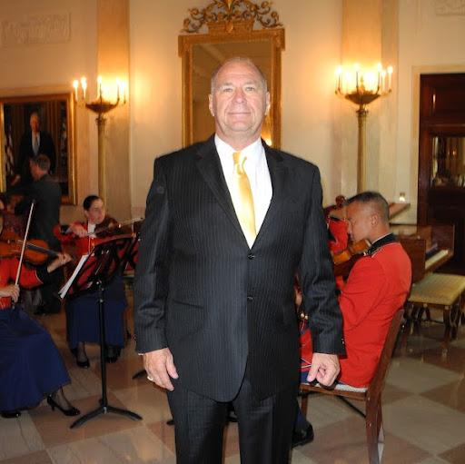 George Kasper