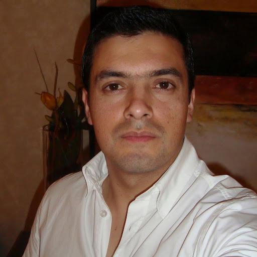 Claudio Troncoso (¨profesional Ernc)