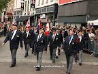 Nederlandse veteranen - Enschede 5 mei 2010