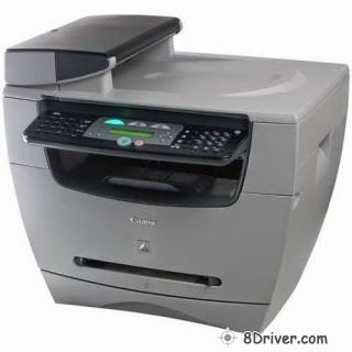 Download Canon imageCLASS MF3222 Laser Printers Driver & install