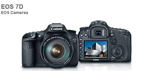 Spesifikasi Canon EOS 700D serta Kelebihan dan Keunggulan nya