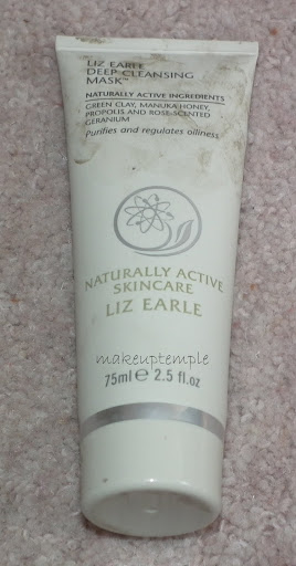 LIZ EARLE MUD MASK