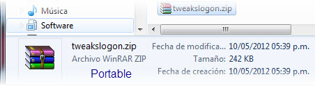programa personalizar Windows 7