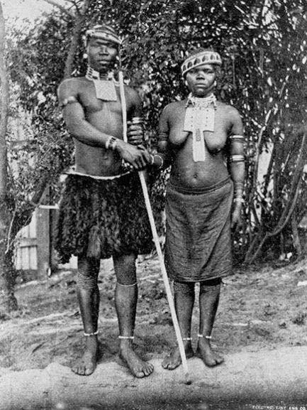 Os negros sofrem muito com a inferiorização que os europeus faziam