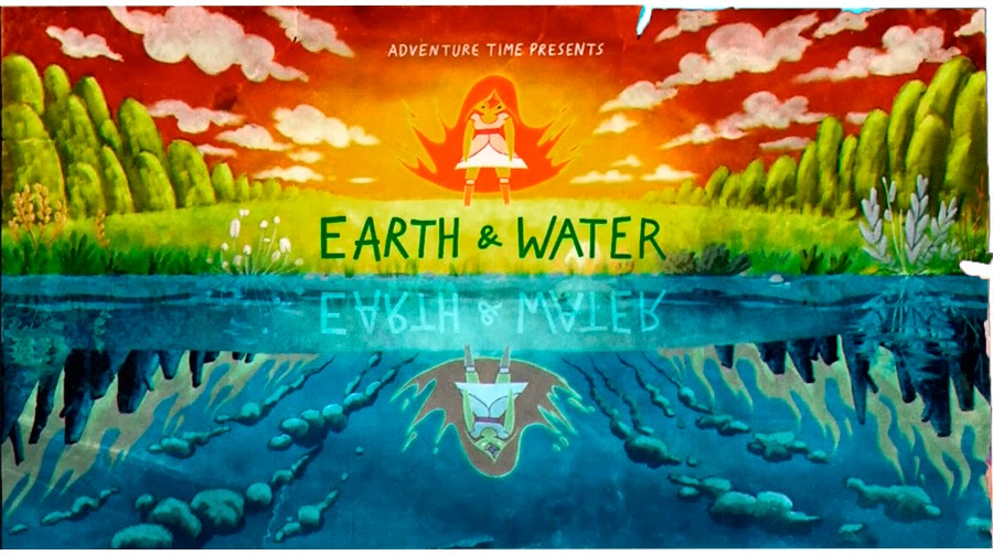 Terra & Água
