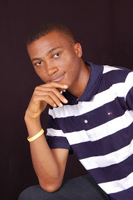 Joseph Adediji - Popular blog in Nigeria