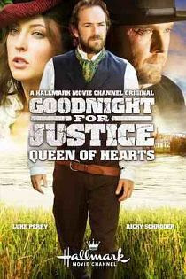 Ver Goodnight For Justice: Queen Of Hearts (2013) Online pelicula online