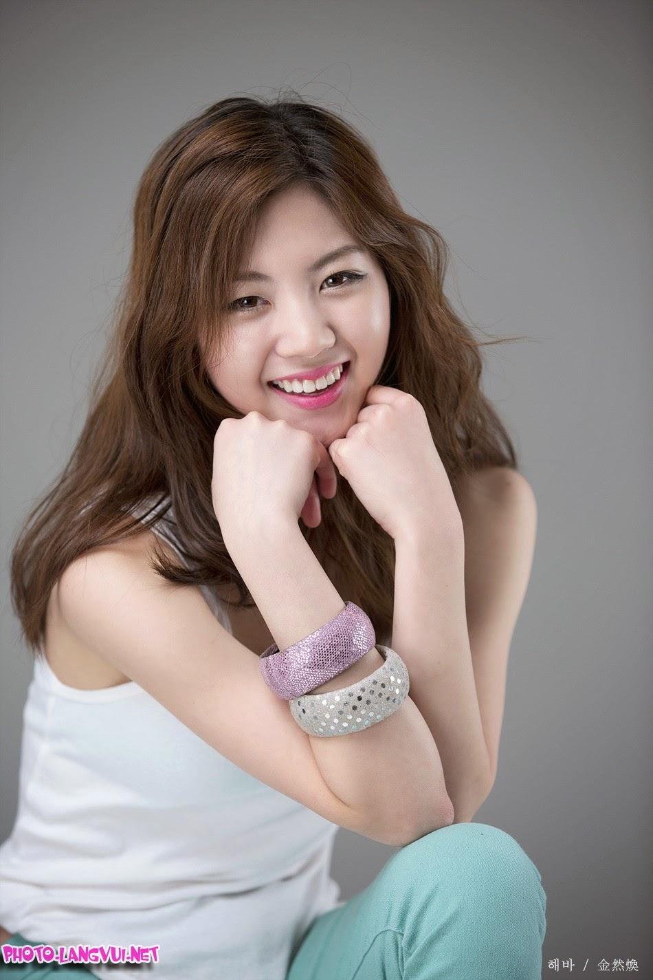 Chae Eun
