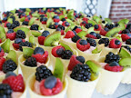 Eggless Wedding Desserts
