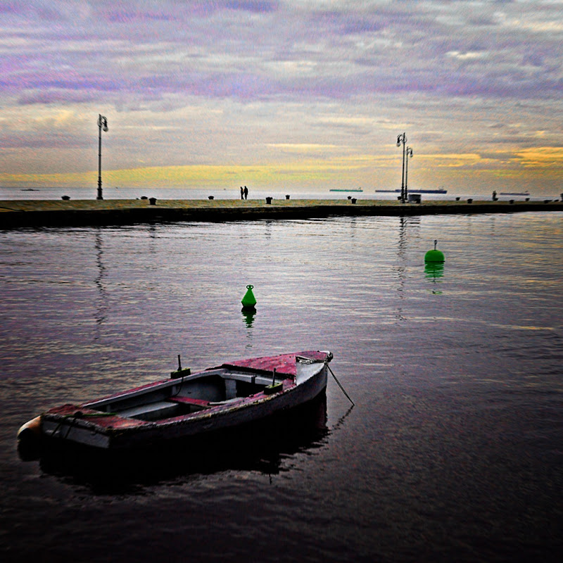 Trieste tristia 5