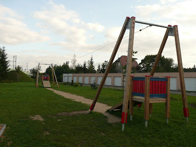 Dětské hiště Za Rybníkem