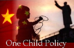 why was the one child policy introduced