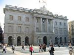 Barcelone: la Generalitat de Catalunya