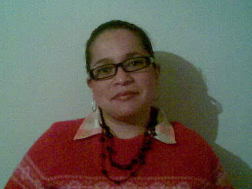 Rita Vega