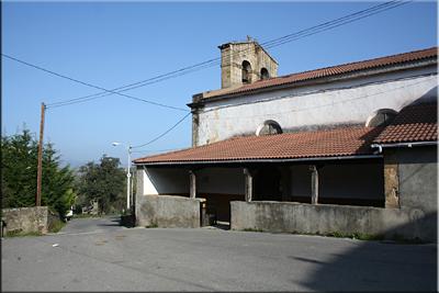 Ermita de Sta. Cruz
