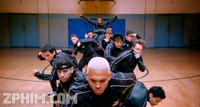 Ảnh trong phim Đấu Trường Breakdance - Battle of the Year 1