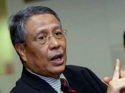 Pengerusi Suruhanjaya Pilihan Raya (SPR) Tan Sri Abdul Aziz Mohd Yusof