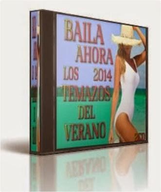 Baila Ahora Los Temazos del Verano 2014 [RicharDj] 2014-02-19_00h58_41