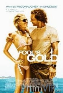 Kho Báu Dưới Đáy Biển - Fool's Gold poster