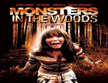 مشاهدة فيلم Monsters in the Woods
