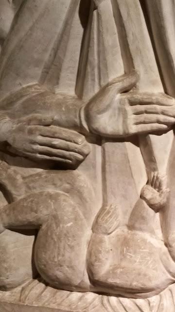 Museo de Arte Sacro Eduardo Barnes, Teatro El Círculo, Rosario, Argentina, Elisa N, Blog de Viajes, Lifestyle, Travel